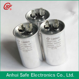 Oil Filled Capacitor CBB65 pictures & photos