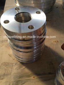 Super Duplex Stainless Steel Flanges, ASTM A182 F53 Sorf Flange pictures & photos