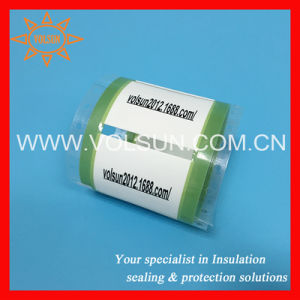 Thermal Transfer Heat Shrinkable Cable Identification Sleeves pictures & photos