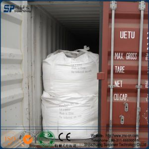 Rubber Grade Zinc Oxide for Vulcanization Accelerator pictures & photos