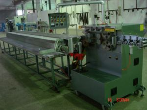 Wire Cutting Machine for Cable Production Line pictures & photos