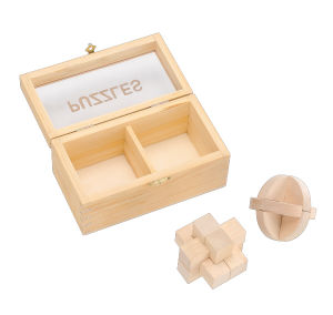 Wooden Chessboard Game Chess Game (CB1064-1) pictures & photos