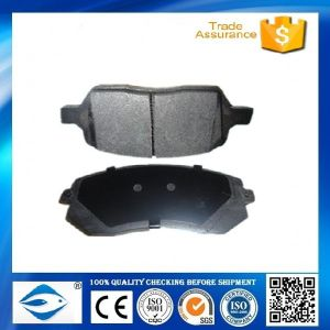 Auto Brake Pads pictures & photos