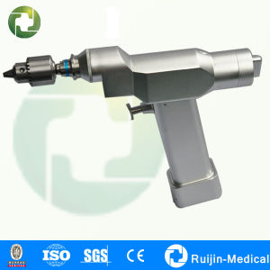 Surgical Power Tools Stainess Steel Cannulated Drill pictures & photos