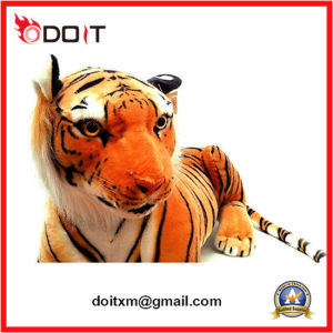 Plush Tiger Toy Stuffed Tiger Toy Tiger Zoo Stuffed Animal pictures & photos