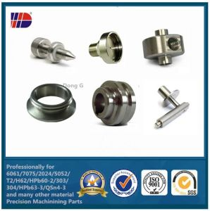 Sewing Machine Parts CNC Machining Product Mechanical Parts pictures & photos