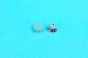 High-Tech Precision Dispensing Nozzles for Mixing Liquid