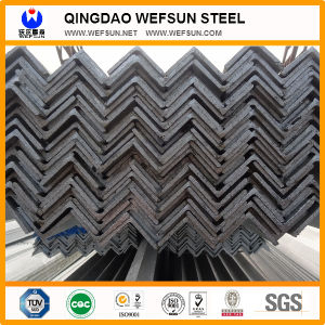 Mild Steel Un-Equal Angle Bar pictures & photos
