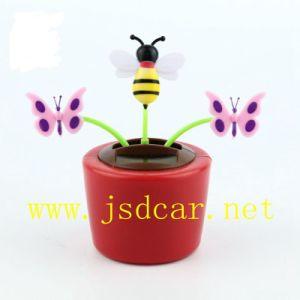 Automotive Interior Decoration Solar Apple Flower (JSD-P0076) pictures & photos