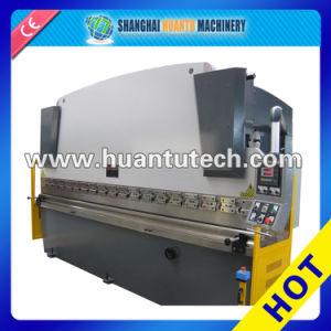 Steel Press Brake Bender Folding Machine, Iron Press Brake, Stainless Steel Press Brake (WE67K) pictures & photos
