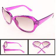 CE Standard Top Fashion Sunglasses / Eyewear / Plastic Sunglass (XT005)