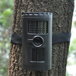 8MP IR Waterproof HD Security Camera pictures & photos