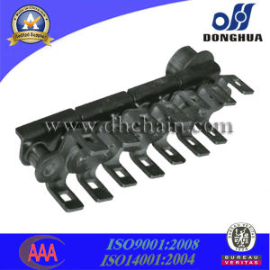 Conveyor Chain for Metal Decorating System pictures & photos