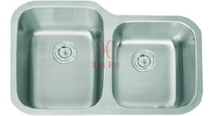 Washing Sink, Stainless Steel Kitchen Sink (D42) pictures & photos