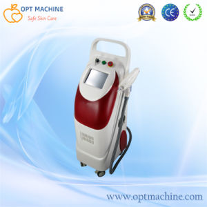 1064nm Laser Beauty Equipment Q-Switch ND YAG Tattoo Removal pictures & photos