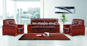 Guangzhou Modern Comfortable Office Sofa (FOH-1275) pictures & photos