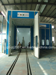 Customized Bus Paint Booth Spray Paint Large Workpiece pictures & photos