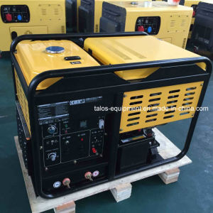 280 a Diesel Welder Generator (DGW300) pictures & photos