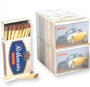 Cheap Quality Safety Matches From China pictures & photos