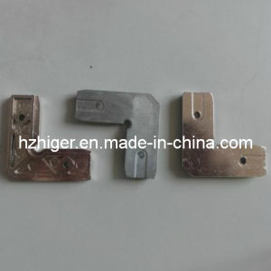 Zinc Die Casting/Zinc Furniture Part/Zinc Part pictures & photos
