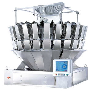 Multi Product Combination Weigher (AC-6B18/24-4C-09X)