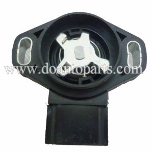 Throttle Position Sensor, TPS Sensor 97181717 for Isuzu Dmax 3.5