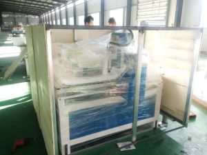 China CNC Router Wood Carving Machine