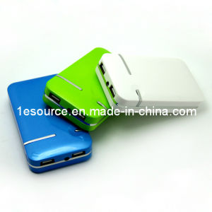 9000mAh Portable Charger Power Bank Manufacturer OEM Factory Supplier (BUB-30)
