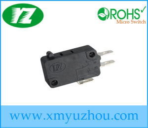 16A Dustproof Sensitive Electronic Micro Switch (V-16-1AD) pictures & photos