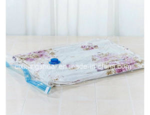 Good Quality Hand-Rolled Type Vacuum Receive Bag pictures & photos