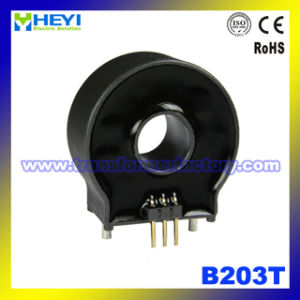 (B203T) Series Closed Loop Mode Hall Effect Current Sensor for Battery Supplied Applications pictures & photos