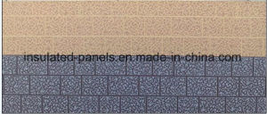 Good Quality Embossed Metal Panels for External Wall pictures & photos