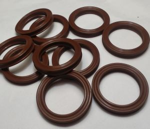 X- Ring Made of NBR / FKM pictures & photos