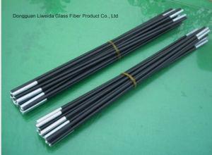 Rust-Proof Light Weight Fiberglass Tent Pole, FRP Tent Pole