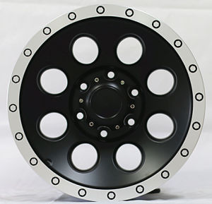 Aluminum Wheel Auto Wheel Car Wheel Auto Parts SUV Wheel pictures & photos