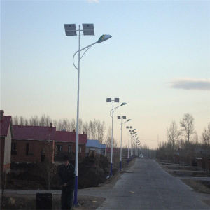 2015 Best Prcie of 36W Solar Light with 6m Pole pictures & photos