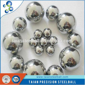 China Factory Delivery Fast Mini-Size Stainless Steel Ball with Good Quality pictures & photos