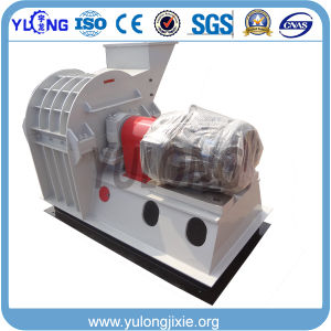 Hot Sale Straw Hammer Crusher with CE pictures & photos