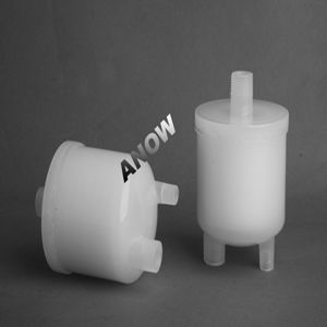 PP Cj 6mm Connection Capsule Filter/ Water Based Ink Filtration pictures & photos