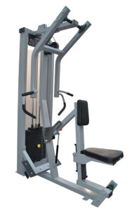 Life Fitness Equipments / Gym Equipment /Seated Row Ss06 pictures & photos