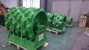 20t Excavator Compaction Wheel pictures & photos