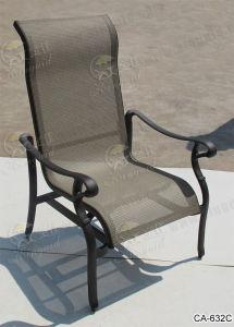 Cast Aluminium Furniture, Outdoor Furniture Ca-632tc pictures & photos