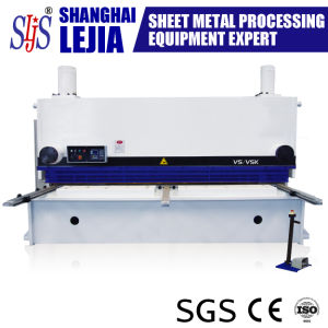 Hydraulic Guillotine Beam Shearing Machine (VS/VSK) pictures & photos