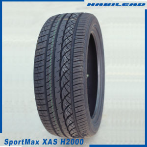 Chinese PCR Tires R16 205/55zr16 215/55zr16 225/55zr16 Passenger Radial Car Tire 185/65r16 pictures & photos