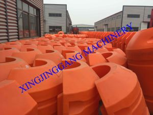 Sand Dredging Floater pictures & photos