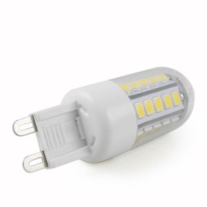 Hot Sale Mini Dia19*58mm G9 2835 SMD LED Lamp Spot Lighting pictures & photos