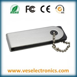 Portable Metal Material Mini USB Driver pictures & photos