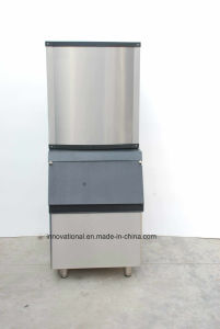 Zbl-200 Water Flowing Cube Ice Machine