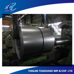 Building Material Dull Finish SPCC SD CRC Coil pictures & photos
