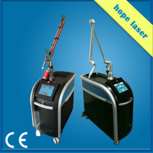 Picosecond Q Switch ND YAG Laser Machine pictures & photos